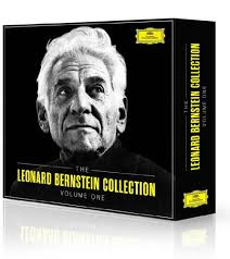 Musik als Lebenselixir - The Leonard Bernstein Collection Volume 1 - l1162742_3_1