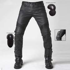 2019 <b>New</b> Motorcycle Pants Men Moto Jeans Protective <b>Gear Riding</b> ...
