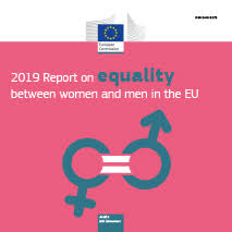 <b>2019</b> report on equality between <b>women and men</b> in the EU ...