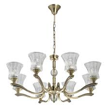 Подвесная <b>люстра MW</b>-<b>Light Аманда 481013805</b> — купить со ...