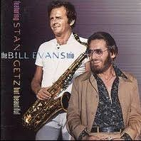 But Beautiful (<b>Stan Getz</b> & <b>Bill</b> Evans album) - Wikipedia