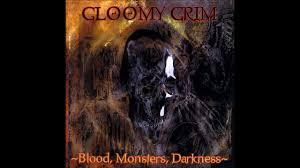 <b>Gloomy Grim</b> - Blood, Monsters, Darkness (Full Album) - YouTube