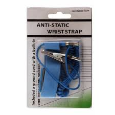 Купить <b>Антистатический браслет</b> 12-0255 <b>REXANT</b> в Гомеле