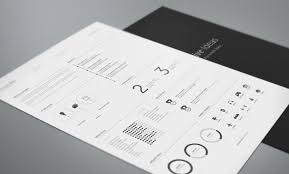 most creative resumes for designers creative resume