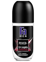 <b>Fa MEN</b> Xtreme Power+ Роликовый антиперспирант Fa 8994466 в ...