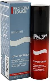 <b>Biotherm Total Recharge</b> Gel for Men: Amazon.co.uk: Beauty