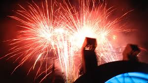 Where to watch 4th of July fireworks in LA