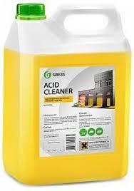 """Кислотное <b>средство</b> для очистки фасадов """"<b>Acid</b> Cleaner ..."""