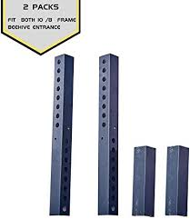 FREE SHIPPING! ENTRANCE GUARD 10 Frame Keep Your Queen ...