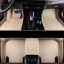 2019 <b>Car Believe Car Floor</b> Mat For Mitsubishi Outlander Xl 3 2008 ...