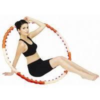 «<b>Массажный обруч Health</b> & <b>Hoop</b> Magnetik 3» — Тренажеры и ...