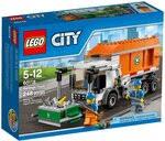 «<b>Конструкторы Lego</b> City <b>60220</b> Конструктор Лего Город ...