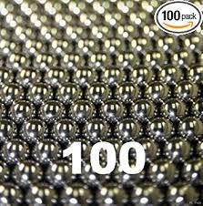 "Amazon.com: 100 3/16"" Inch <b>Stainless Steel Nail Polish</b> Mixing ..."