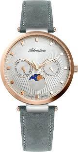 Купить наручные <b>часы Adriatica A3703</b>.<b>RG47QF</b>