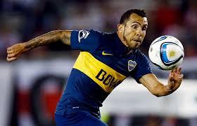 Se confirma: Carlitos Tevez renuncia al contrato con el Shangai Shenhua para su vuelta a Boca