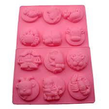 2019 /<b>The Zodiac DIY Silicone</b> Cake Mould Pudding Jelly Mould ...