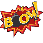 Images & Illustrations of boom