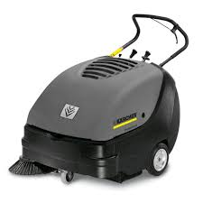 Karcher Vacuum sweeper <b>KM 85/50 W P</b> ADV - SJH Machinery
