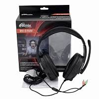 Купить Headset Defender TRENDY 707 Black, 10 mm, mini jack 3.5 ...