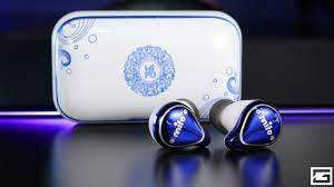 Only 999 Made! : (Blue Pro Edition) <b>Mifo O5</b> True Wireless REVIEW ...