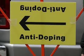 Anti Doping | by Richard Masoner / Cyclelicious
