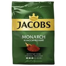<b>Молотый кофе Jacobs</b> — купить на Яндекс.Маркете