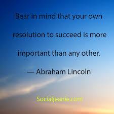 5 Inspirational Business Quotes of the Month | Social Jeanie via Relatably.com