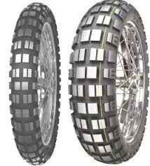 <b>Mitas E</b>-<b>10</b> 150/70 B17 69 T motorcycle All-season tyres R-220272 ...