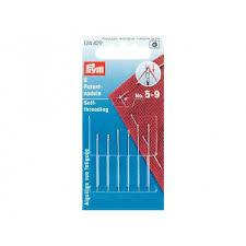 <b>PRYM Иглы для слабовидящих</b> №5-9, 124429: цена и описание ...