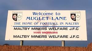 Image result for the66pow maltby main