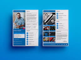 material design resume cv template by iamvinyljunkie on material design resume cv template by iamvinyljunkie