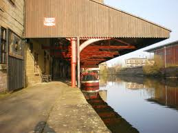 Image result for eanam wharf images