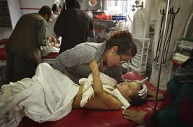 acronym tv u s bombs doctors out borders hospital no end acronym tv bombing hospital bombing taliban barack obama doctors out
