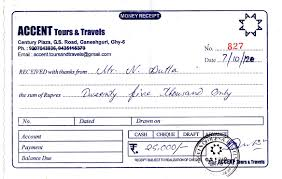 how i became a most wanted raw agent iv accent tours travels receipt 8