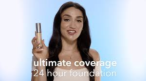 Ultimate Coverage 24 Hour Foundation - <b>BECCA Cosmetics</b> | Sephora
