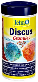 Сухой <b>корм</b> для рыб <b>Tetra Discus Granules</b> — купить по выгодной ...