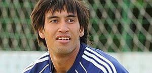 Marcelo Estigarribia, 24 anni. Getty Images. 22.44 — Nicola Legrottaglie ha firmato un contratto col Catania. Il difensore, l'anno scorso al Milan, ... - 2685575--300x145