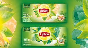 Новости: <b>Зеленый чай Lipton</b>: адаптация по-восточному ...