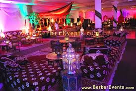 nights theme party decor moroccan themed berber
