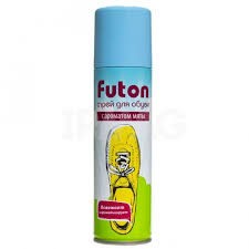 <b>Дезодорант для обуви Futon</b> с ароматом мяты (153 мл) - IRMAG.RU