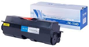<b>Картридж NV Print TK</b>-<b>1140</b> для Kyocera, совместимый — купить ...