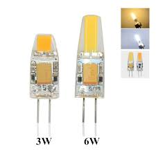 top 8 most popular <b>g4 led bulb</b> 6w 12v list and get free shipping - a573