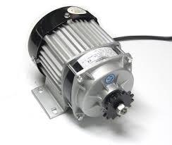 <b>500W Brushless</b> Motor BM1418ZXF <b>48V</b>