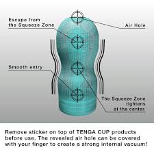 <b>TENGA&Keith Haring</b> Original Vacuum Cup — Первый ...