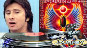 <b>JOURNEY Greatest Hits</b> VINYL - YouTube