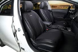 <b>Накидки универсальные</b> CarFashion Grand на <b>передние</b> сидения ...