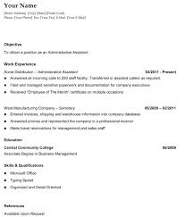cover letter format of chronological resume evey how to write format examplessample of chronological resume medium format of chronological resume