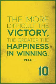 Athletic Quotes on Pinterest   Quotes About Winning, Inspirational ... via Relatably.com