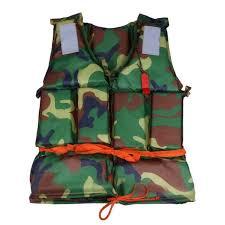 Children Adult <b>Water</b> Sports <b>Swimming</b> Boating Ski Vest Life Saving ...
