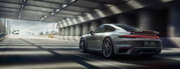 <b>911</b> Turbo S - Dr. Ing. h.c. F. <b>Porsche</b> AG Press Database